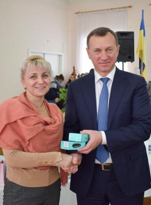 Відкриття Ужгородської філії Закарпатського відділення Малої академії наук України